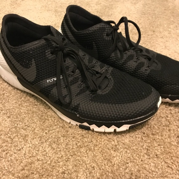 Nike Flywire low 3.0 trainers